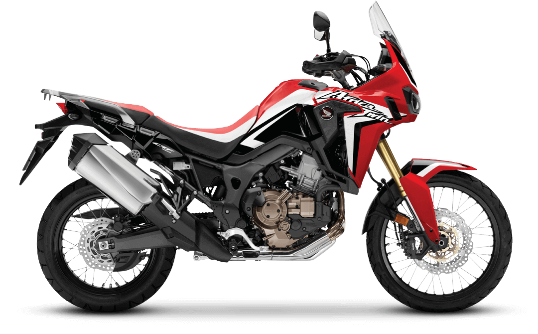AFRICA TWIN - CRF 1000 LD